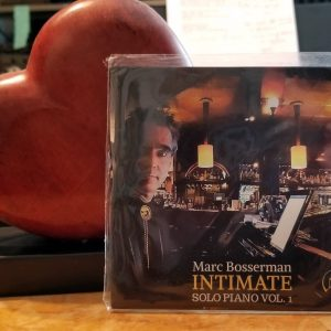 Intimate CD Marc Bosserman