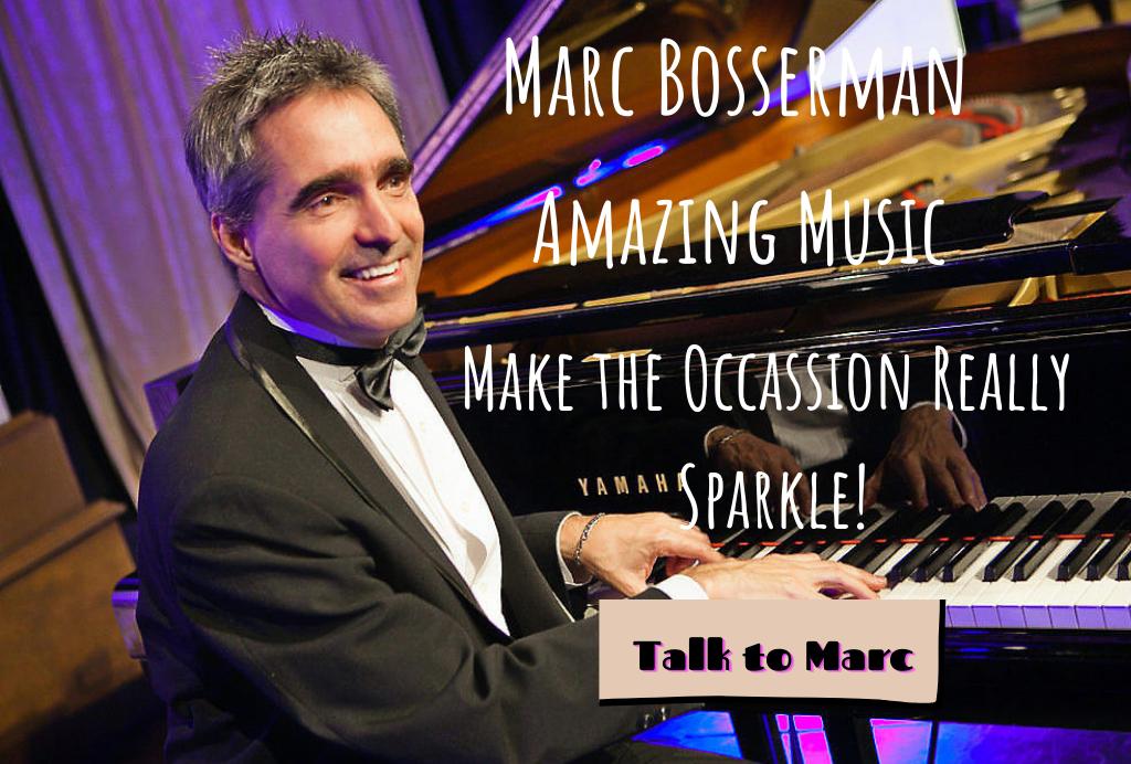 Los Angeles Pianist Vocalist